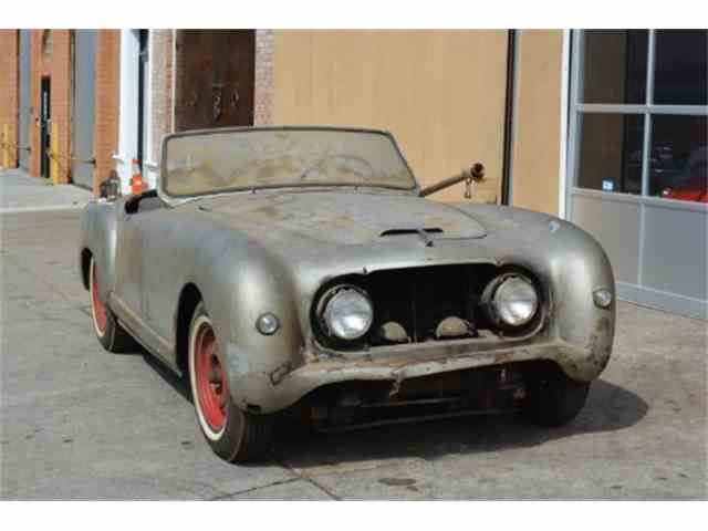 Picture of '53 Healey - IRL2