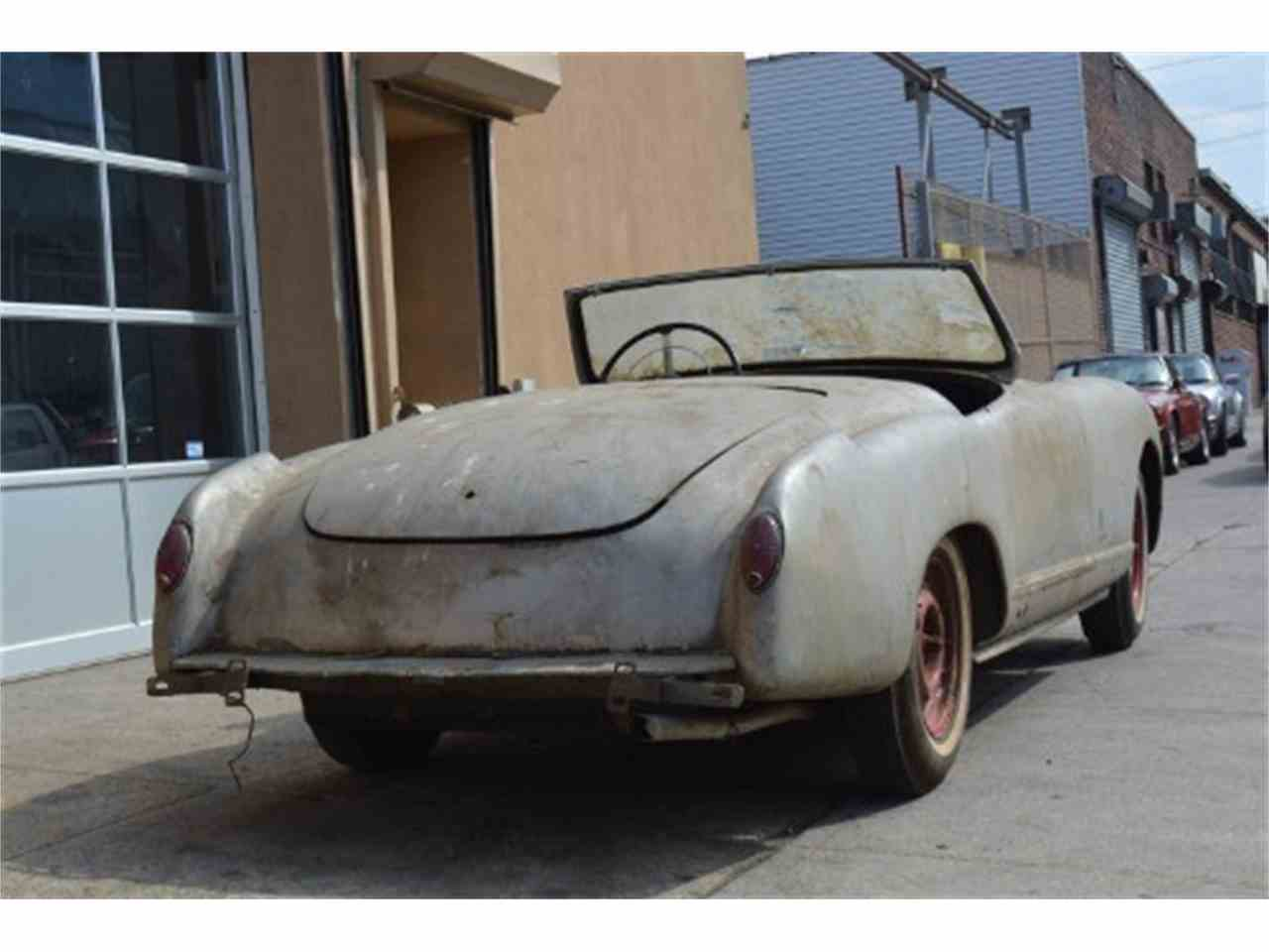 Large Picture of '53 Healey - IRL2