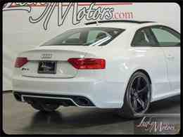 Picture of '15 RS5 - IRMO