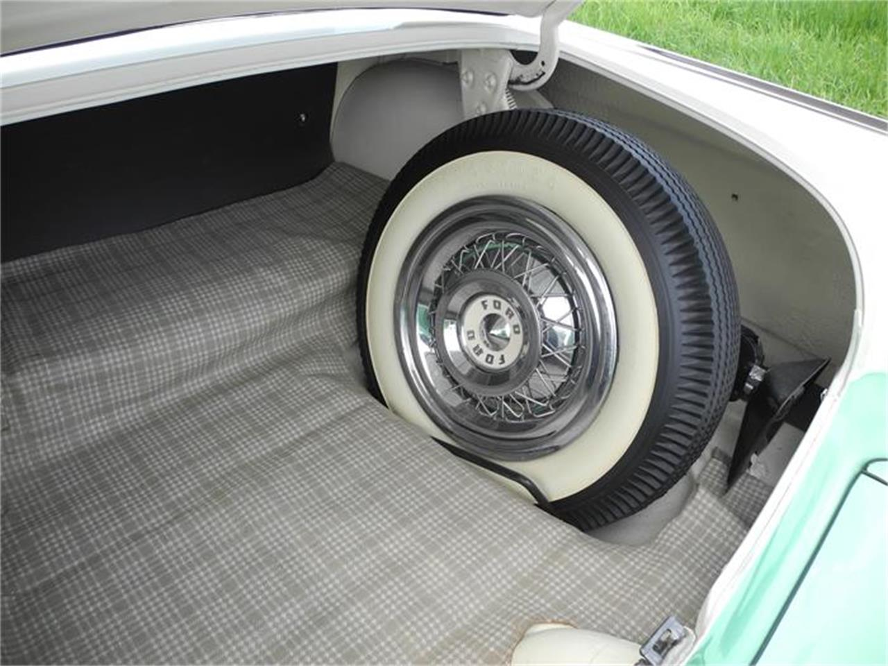 Large Picture of '56 Fairlane Crown Victoria - IROX
