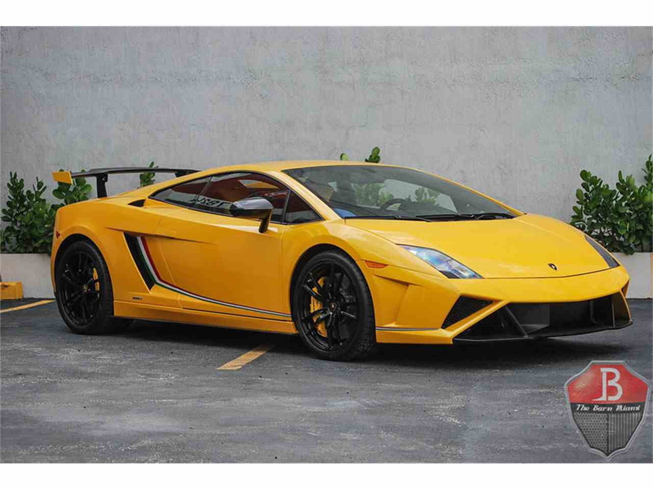 Large Picture of 2014 Gallardo Squadra Corse Offered by The Barn Miami - IRP5