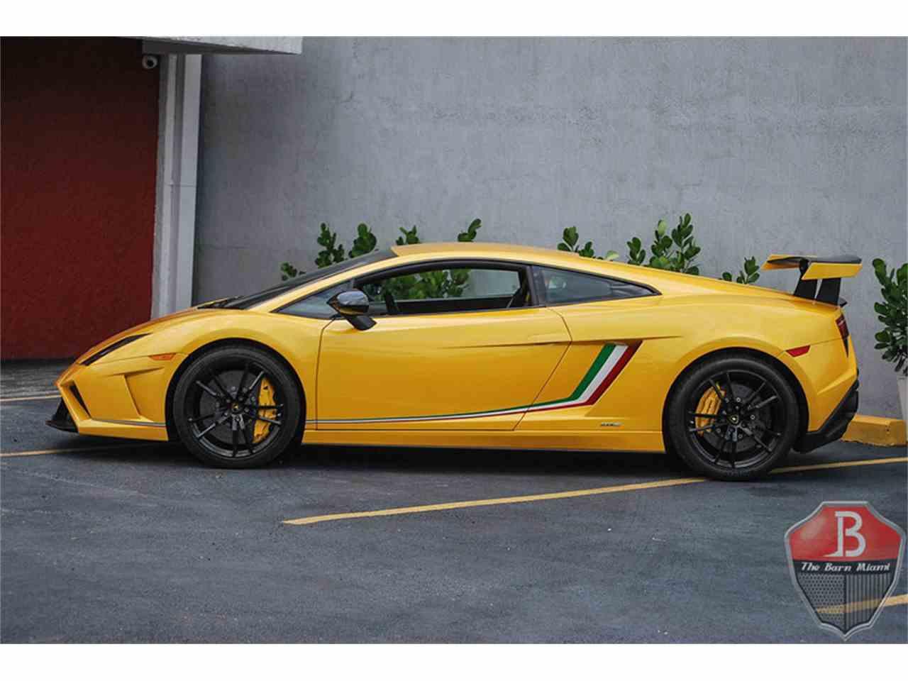Large Picture of '14 Lamborghini Gallardo Squadra Corse - $244,900.00 - IRP5