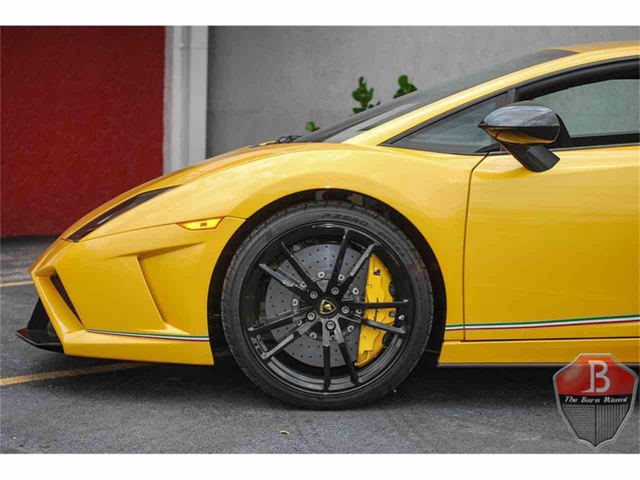 Large Picture of '14 Gallardo Squadra Corse located in Miami Florida - $244,900.00 Offered by The Barn Miami - IRP5
