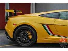 Picture of 2014 Lamborghini Gallardo Squadra Corse located in Miami Florida - $244,900.00 - IRP5