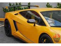 Picture of '14 Lamborghini Gallardo Squadra Corse located in Miami Florida Offered by The Barn Miami - IRP5