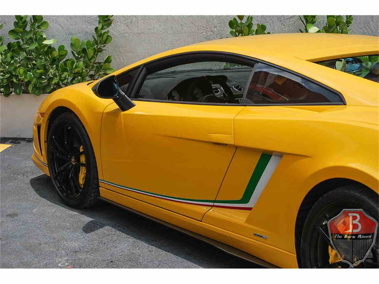 Large Picture of 2014 Gallardo Squadra Corse located in Florida - $244,900.00 Offered by The Barn Miami - IRP5
