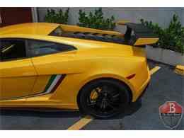 Picture of 2014 Lamborghini Gallardo Squadra Corse Offered by The Barn Miami - IRP5
