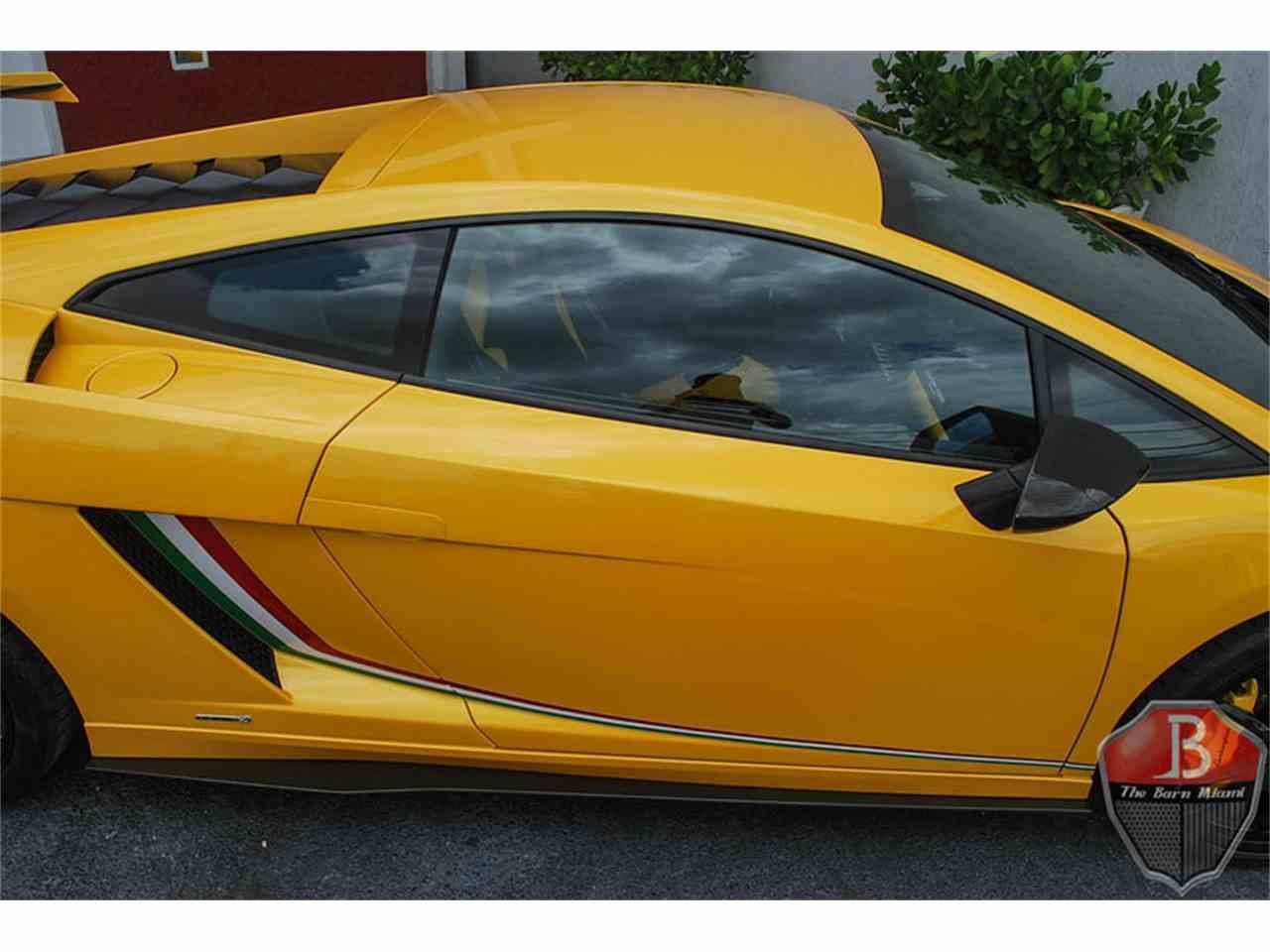 Large Picture of '14 Gallardo Squadra Corse located in Miami Florida - IRP5