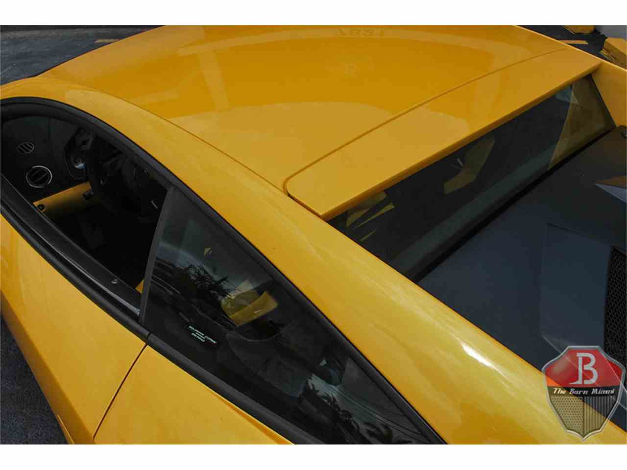Large Picture of '14 Gallardo Squadra Corse Offered by The Barn Miami - IRP5