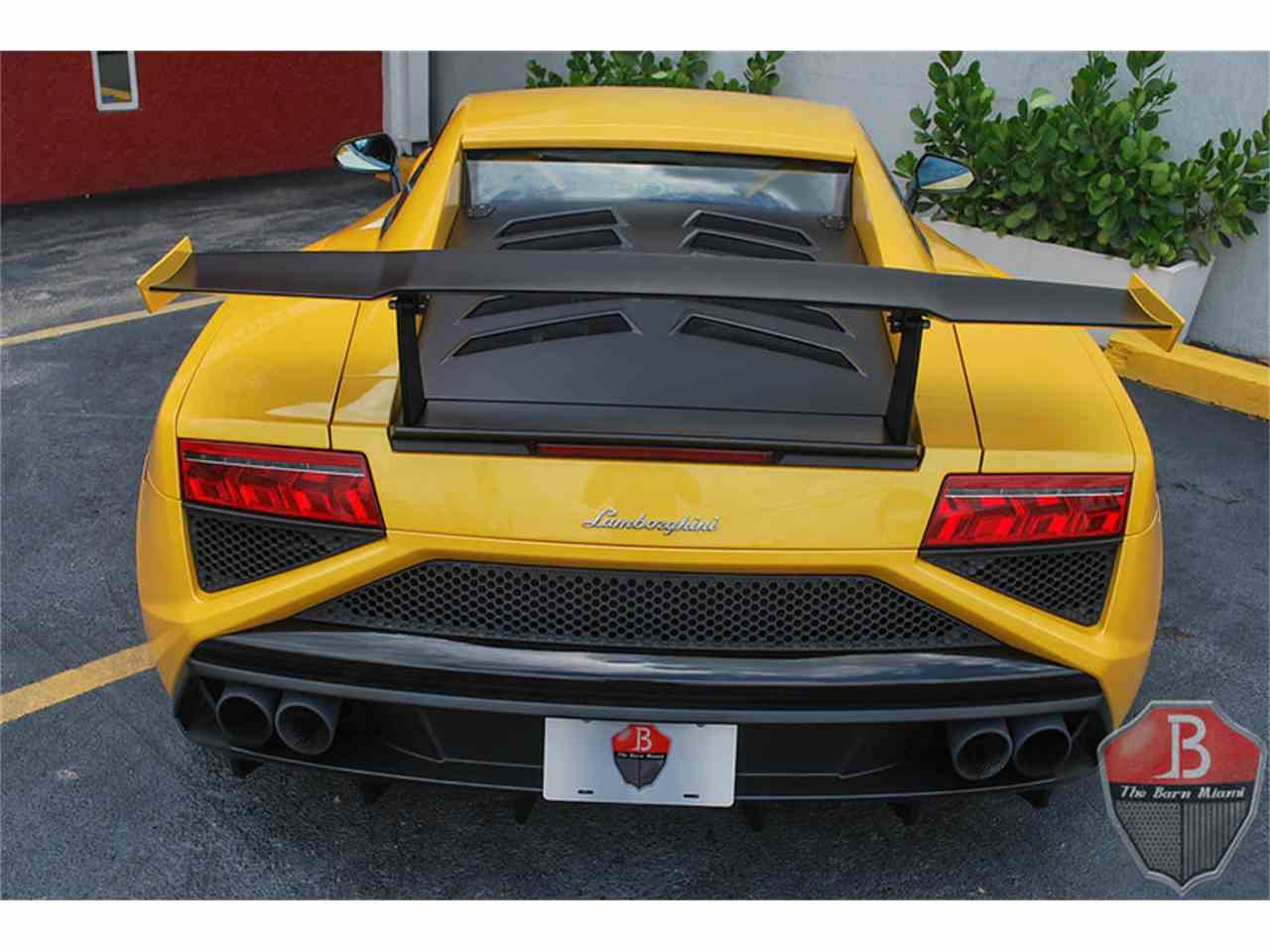 Large Picture of '14 Gallardo Squadra Corse - $244,900.00 Offered by The Barn Miami - IRP5