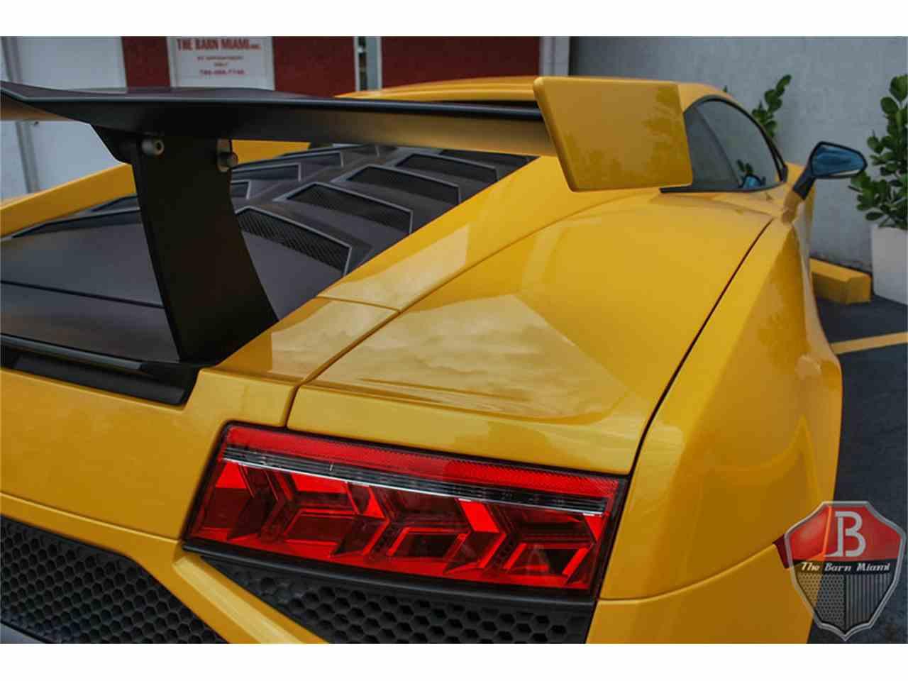 Large Picture of 2014 Gallardo Squadra Corse located in Florida - IRP5