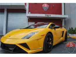 Picture of '14 Lamborghini Gallardo Squadra Corse located in Florida Offered by The Barn Miami - IRP5