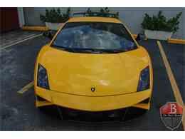 Picture of 2014 Gallardo Squadra Corse - $244,900.00 - IRP5