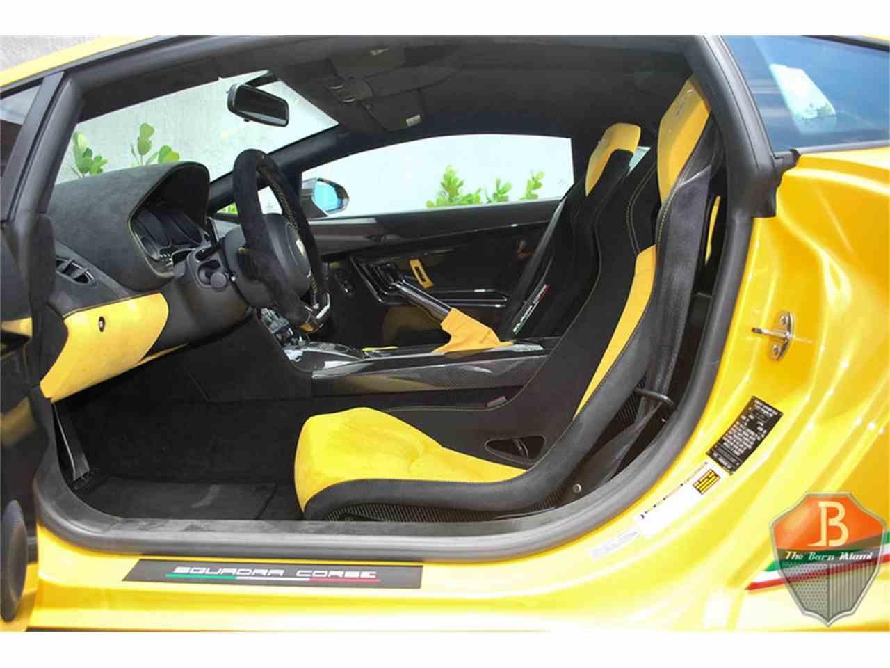 Large Picture of 2014 Gallardo Squadra Corse - $244,900.00 - IRP5