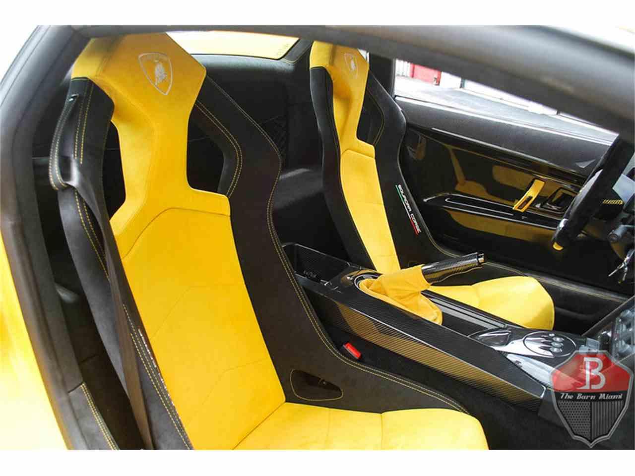 Large Picture of 2014 Lamborghini Gallardo Squadra Corse - $244,900.00 - IRP5