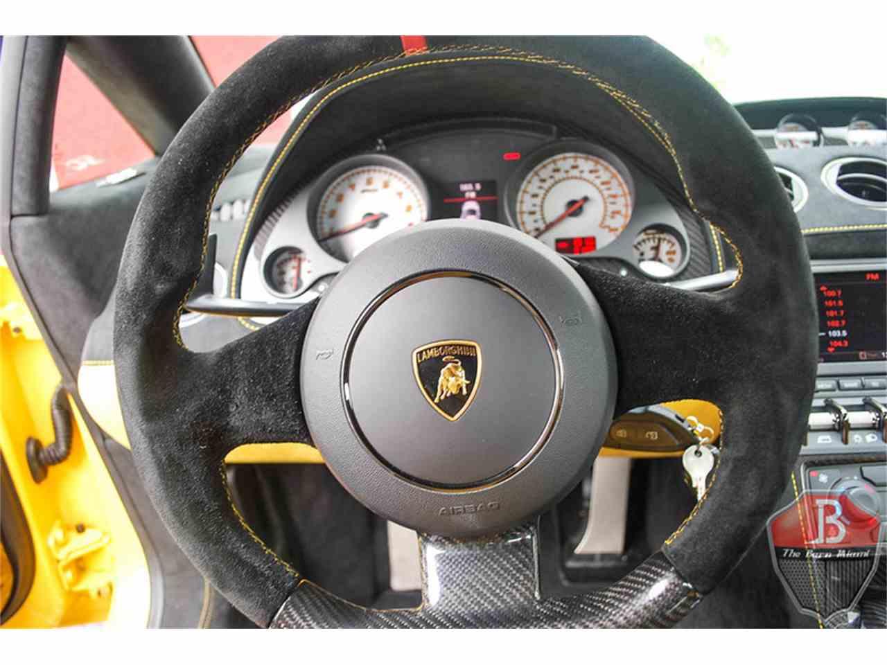 Large Picture of '14 Gallardo Squadra Corse - IRP5