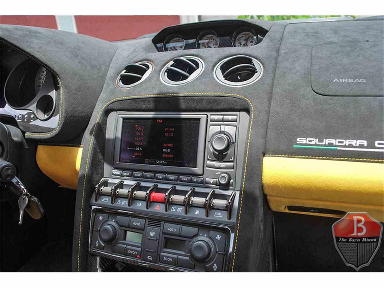 Large Picture of 2014 Lamborghini Gallardo Squadra Corse Offered by The Barn Miami - IRP5