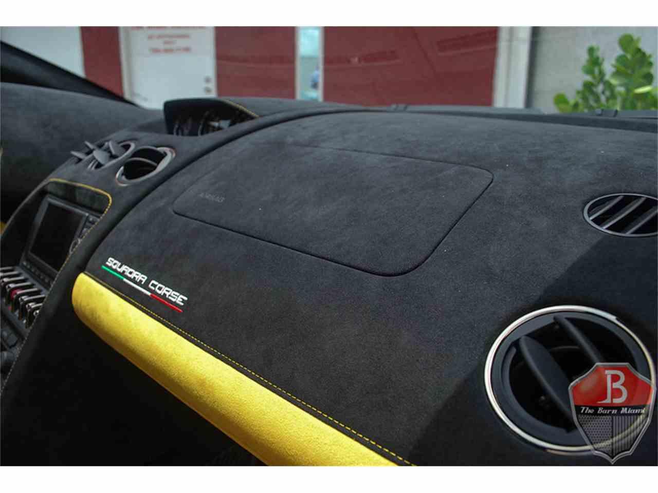 Large Picture of '14 Gallardo Squadra Corse - $244,900.00 - IRP5