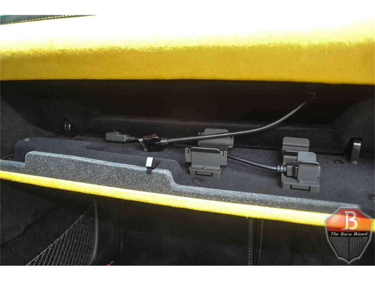 Large Picture of 2014 Gallardo Squadra Corse located in Miami Florida - $244,900.00 - IRP5