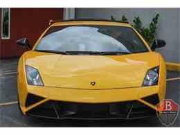 Picture of '14 Lamborghini Gallardo Squadra Corse Offered by The Barn Miami - IRP5