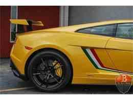 Picture of '14 Gallardo Squadra Corse - $244,900.00 - IRP5