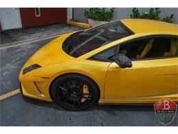 Picture of '14 Lamborghini Gallardo Squadra Corse located in Miami Florida - IRP5