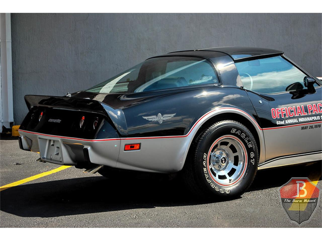 Large Picture of '78 Corvette - IRPA