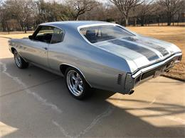 Picture of '70 Chevelle SS - IRPB