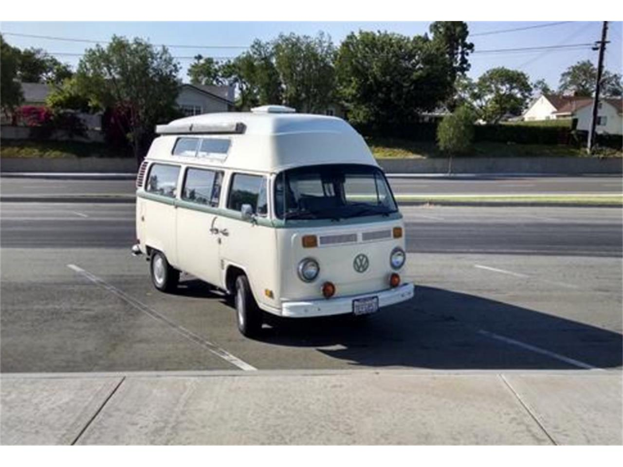 Large Picture of '73 Camper - IRQ0