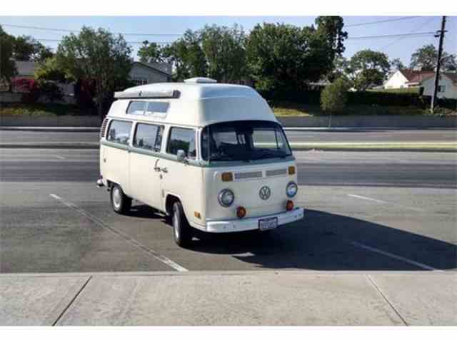 Picture of '73 Volkswagen Camper - IRQ0