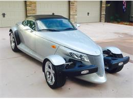 Picture of 2001 Plymouth Prowler located in Jasper Alabama - $27,500.00 - IRQ4