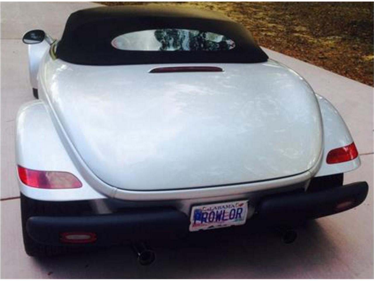 Large Picture of 2001 Prowler located in Jasper Alabama Offered by a Private Seller - IRQ4