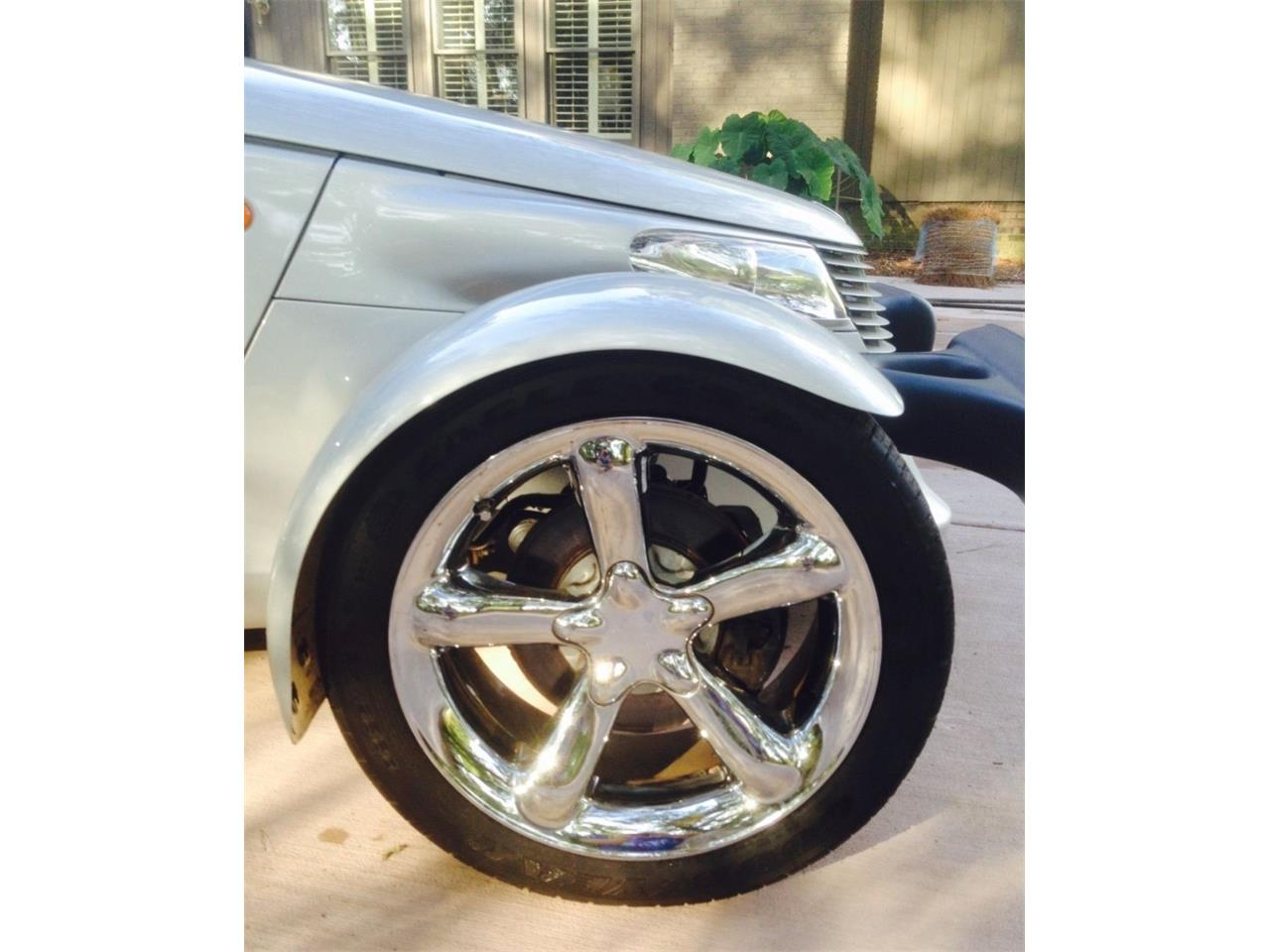 Large Picture of '01 Plymouth Prowler located in Jasper Alabama Offered by a Private Seller - IRQ4