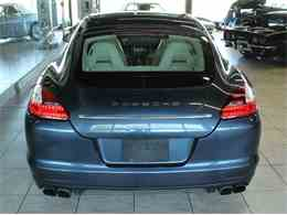 Picture of '10 Panamera - IRR4