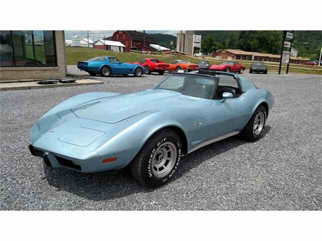 Picture of '77 Corvette - IRRE