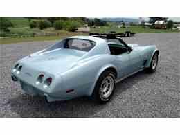 Picture of '77 Corvette - IRRE