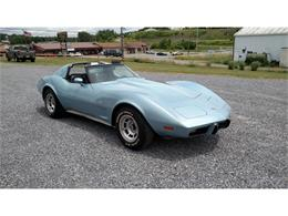 Picture of 1977 Corvette located in Martinsburg Pennsylvania - IRRE