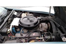 Picture of '77 Chevrolet Corvette located in Martinsburg Pennsylvania - $17,999.00 Offered by Hobby Car Corvettes - IRRE