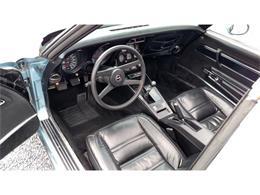 Picture of 1977 Chevrolet Corvette located in Martinsburg Pennsylvania - IRRE