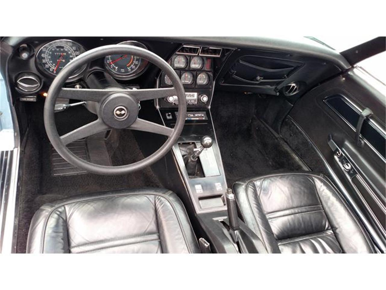 Large Picture of '77 Corvette - $17,999.00 Offered by Hobby Car Corvettes - IRRE