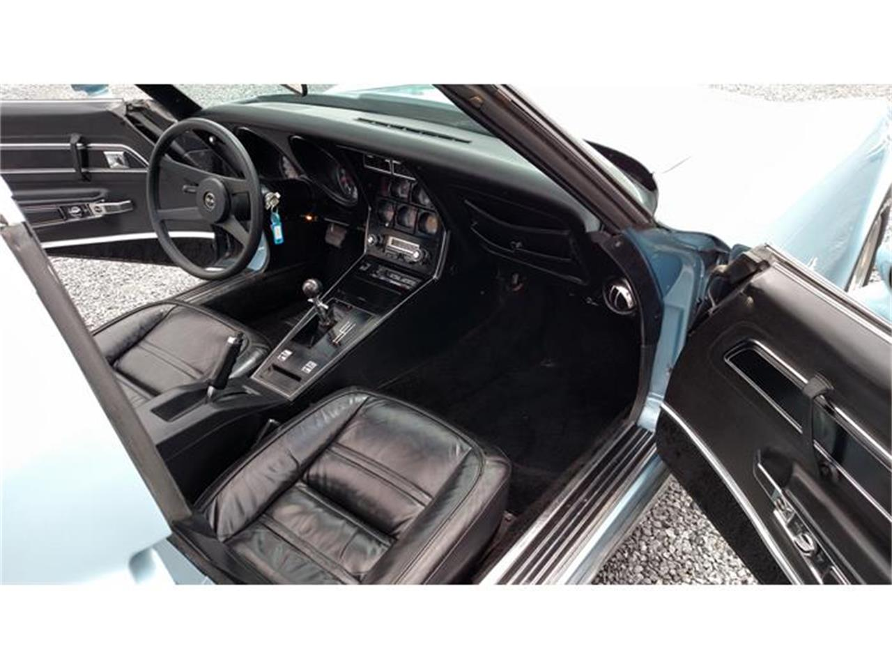 Large Picture of '77 Chevrolet Corvette - $17,999.00 - IRRE