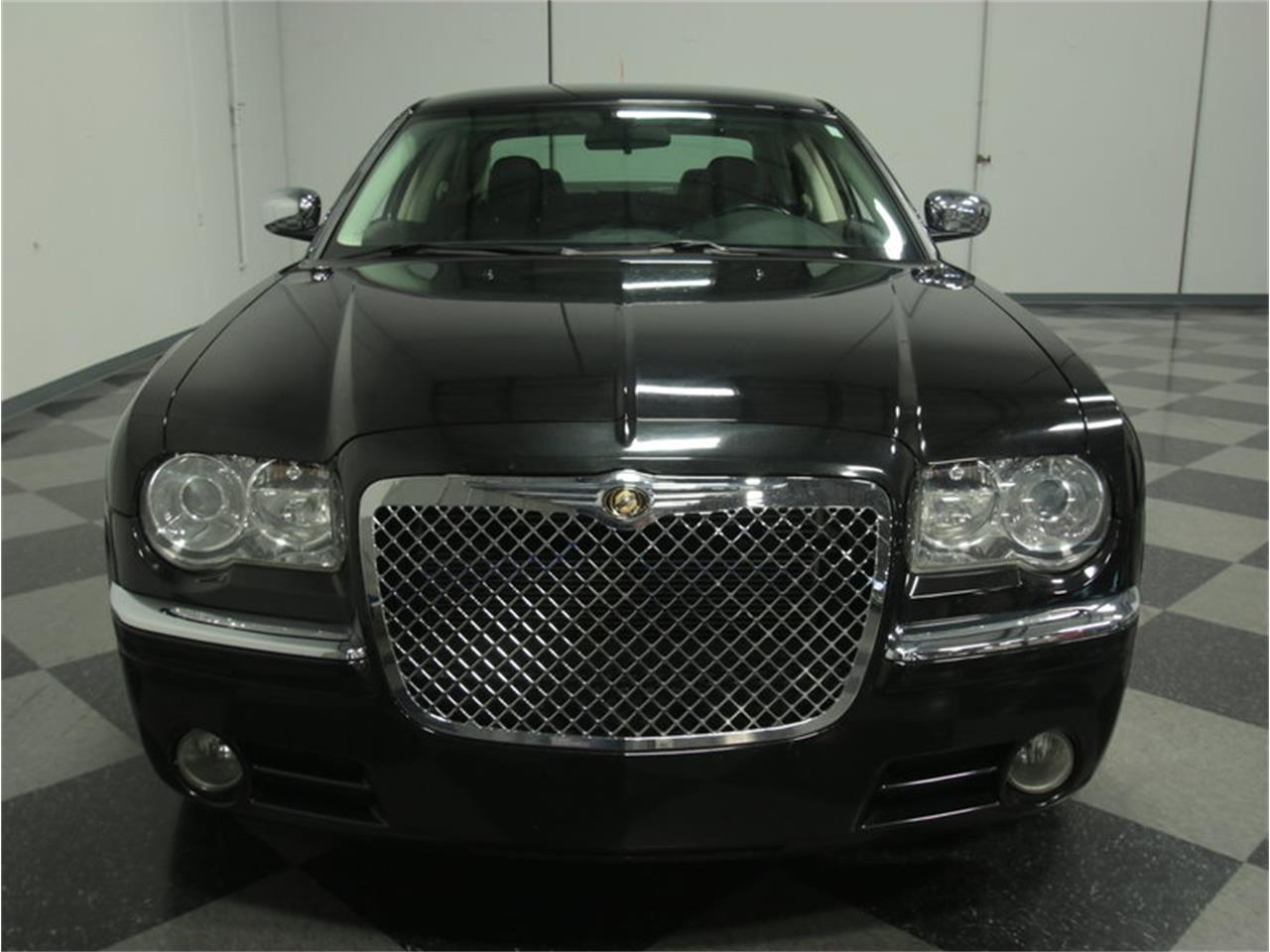 chrysler 300 2008 dub edition touring classic lithia springs georgia cc classiccars financing inspection insurance transport