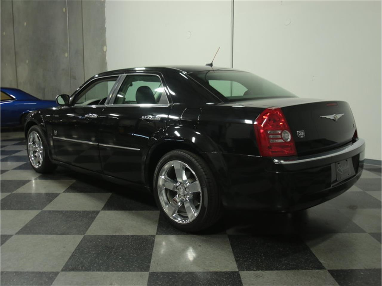 chrysler 300 dub 2008 touring edition lithia springs georgia classic cc classiccars financing inspection insurance transport