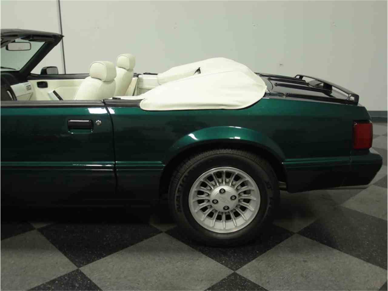 Large Picture of 1990 Mustang LX 7-UP Edition located in Georgia - $12,995.00 Offered by Streetside Classics - Atlanta - IRSA