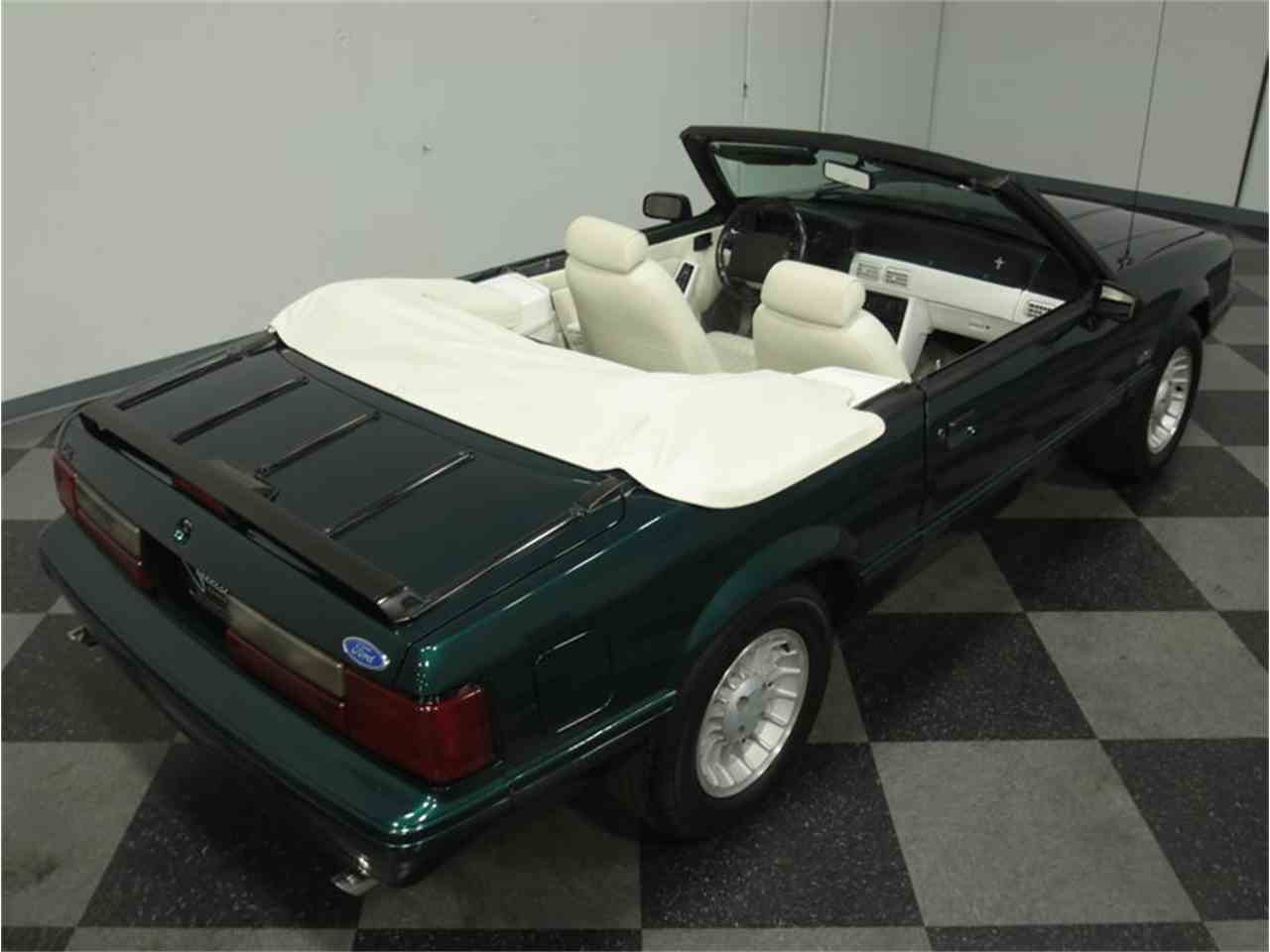 Large Picture of 1990 Mustang LX 7-UP Edition - $12,995.00 - IRSA
