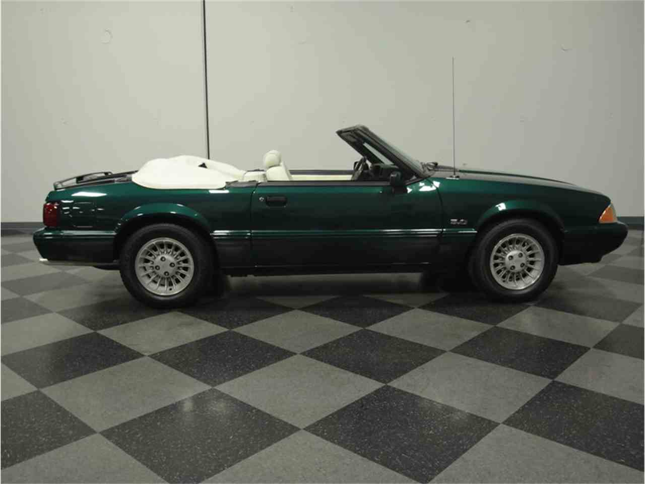 Large Picture of '90 Mustang LX 7-UP Edition located in Lithia Springs Georgia - $12,995.00 Offered by Streetside Classics - Atlanta - IRSA