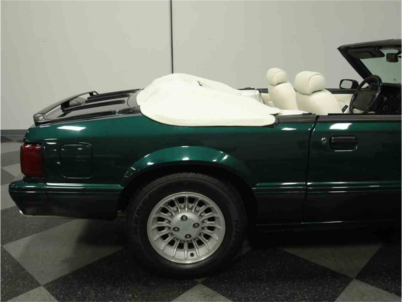 Large Picture of '90 Mustang LX 7-UP Edition - $12,995.00 - IRSA
