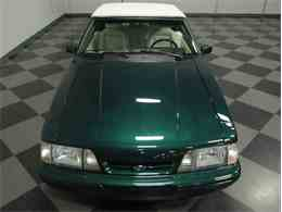 Picture of 1990 Mustang LX 7-UP Edition located in Georgia Offered by Streetside Classics - Atlanta - IRSA