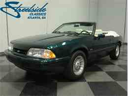 Picture of 1990 Ford Mustang LX 7-UP Edition - $12,995.00 - IRSA