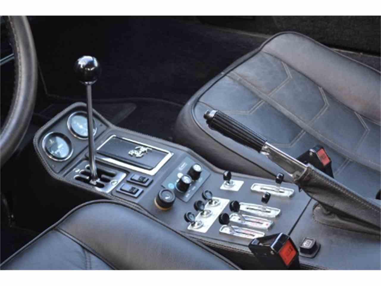 Large Picture of '81 308 GTSI - IRTQ